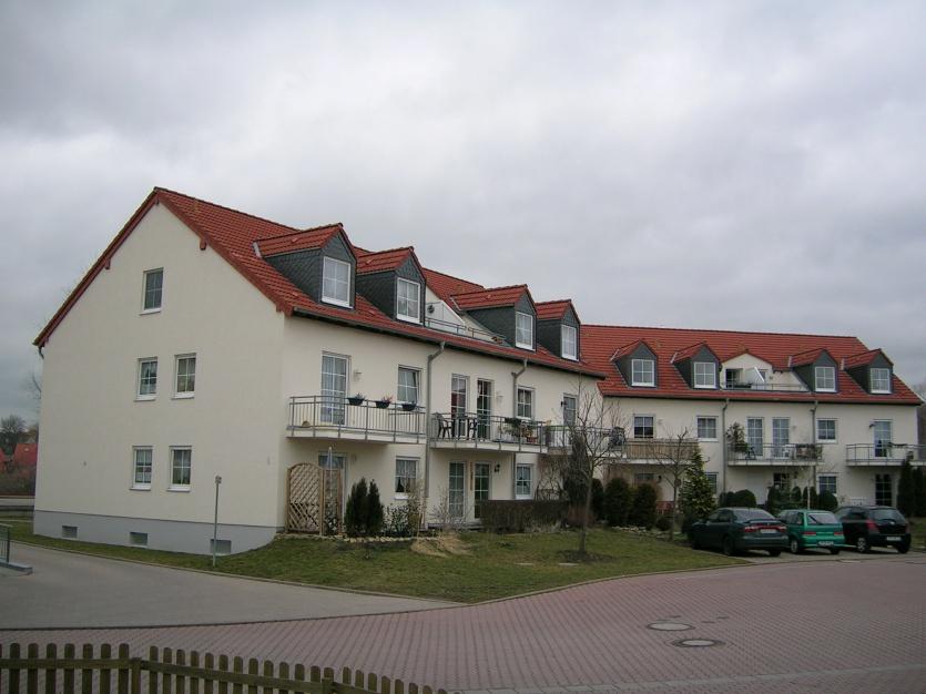 01 Wohnpark - Klettbach
