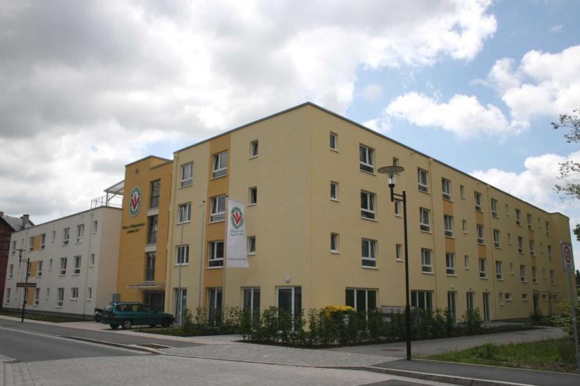 16 Seniorenpflegehiem - Sonneberg