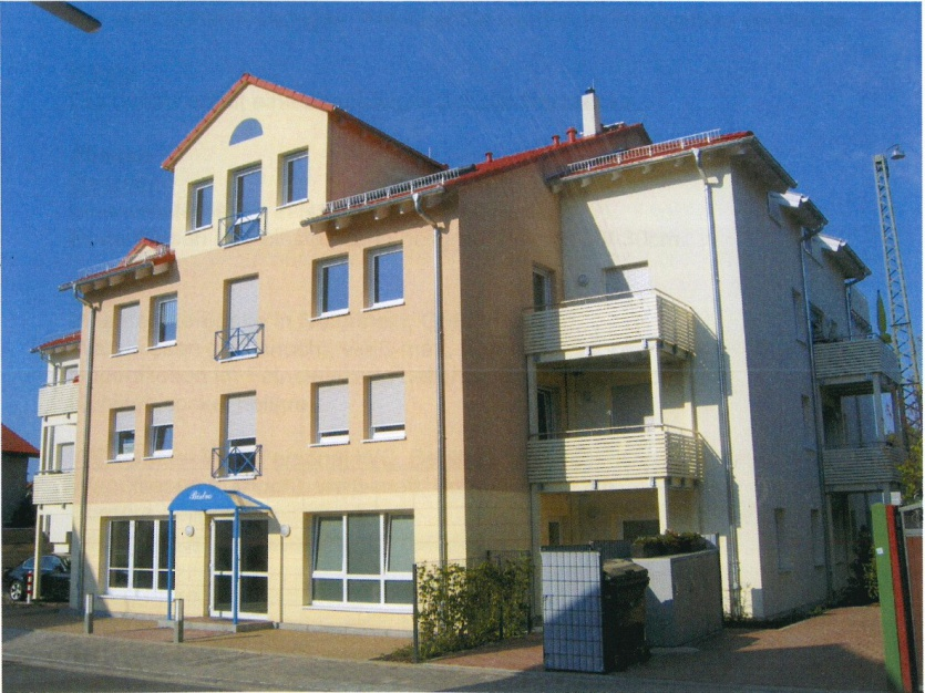 18 Seniorenresidenz - Bodenheim